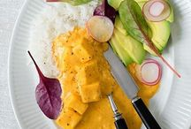 cuisines of south asia / by anthea