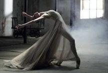 {Photographs: Dance} / by Jade Gabrielle