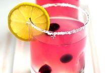 {Entertaining: Drinks} / by Jade Gabrielle