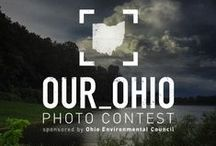 #Our_Ohio Photo Contest / Our photo contest is about one thing: making people realize that our state is full of natural beauty, and that we need to do a better job to protect it.
