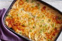 Casseroles & Stir Fry