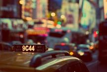 New York City / by Sarah Myers