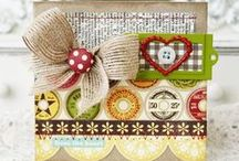 Cards and Tags / by Susan Dupre