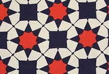 Quilts / Some quilts I'd like to make one day. / by Amy McDavid