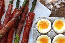 Eat eggs / by Ruth Rae