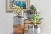 diy for home / DIY projects I'd love to make for our home.  / by J E N N I F E R