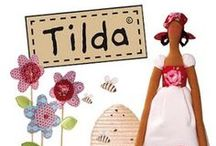 Tilda / by alhambra Aria