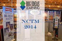 NCTM 2014