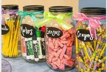 Classroom Ideas / Need some inspiration for your classroom organization and decor? Look no further!