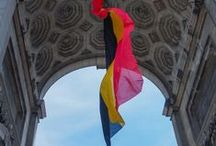 Belgium / Some photographs of my time in #Brussels
