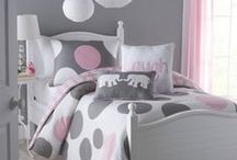 Kids Bedrooms / Children have different taste than adults when it comes to decor. Check out these kids rooms for decorating ideas you will love as much as they do