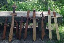 Bedo / Jouets en bois, artisanat