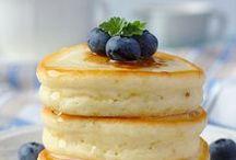 breakfast ideas / recipes that look good for breakfast / by J E N N I F E R