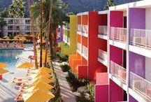 Palm Springs to do + see / Ideas! / by J E N N I F E R