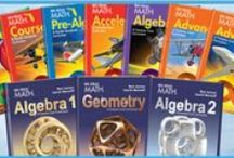 Big Ideas Math Programs / The Big Ideas Math program is a complete and continuous solution built for student success. Math programs for Kindergarten through High School written by Dr. Ron Larson and Dr. Laurie Boswell