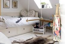 Kids Room / Nice things and style for kids room(s).