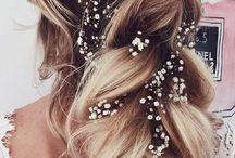 Magic Hairs