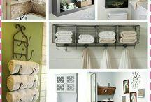 Home organization/ Удобное хранение