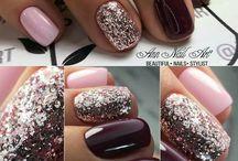 Nails/ Ногти