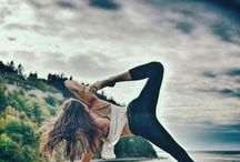 Yoga, Meditation, Nature