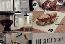 Restaurant & Food Concept