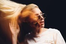 Lady Gaga / My heroine.