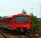 Helsinki Metro / Images and video footage of the Helsinki Metro trains, stations and tunnels.