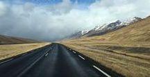 Adventure is waiting... || Abenteuerreisen & Roadtrips / Go out there and do amazing things. Abenteurreisen | Unvergessliche Erlebnisse | Atemberaubende Natur | Unbekannte Orte entdecken | Roadtrips | Wanderungen und Entdeckungstouren.