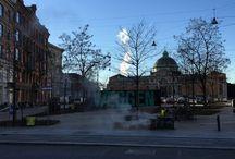 ❤️ Kopenhagen / Kopenhagen Dänemark. Eine zauberhafte Stadt. Tipps und Sehenswertes.