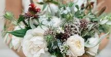 Bridal bouquet / Here you can find inspiration for your bridal bouquet!