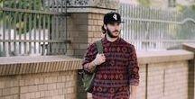 Herbstlooks mit Snapback / Im Herbst 2016 sind Snapbacks absolut angesagt. Doch wie kann ich eine Snapback mit meinem Outfit kombinieren? Wir haben euch ein paar Outfits zusammengestellt, die ihr sehr einfach nachmachen könnt.