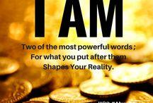 Motivational Quotes about ABUNDANCE / Inspirational Quotes. Change your mind, change your life