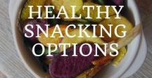 FOOD / Simple mealtime solutions that will help you raise a healthy family. Get nutritious breakfasts, quick and easy lunches, crowd-pleasing dinners, and yummy desserts!