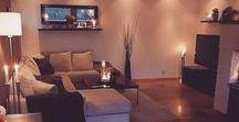 Das ultrascharfe Wohnzimmer / Ab aufs Sofa und auf zu vollkommenen TV-Vergnügen mit HD+!  Hier ein paar ultrabrillante Vorschläge für dein Wunschwohnzimmer.