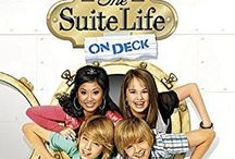 The suite life / Suite life of Zack and Cody// Suite life on Deck