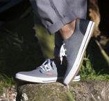Calçado Homem / Calçado versátil para homem