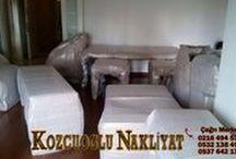 Kozcuoğlu Evden Eve Nakliyat / Nakliyat Taşımacılık İstanbul evden eve nakliyat