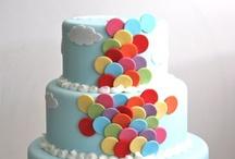 Baking/desserts / by Anne Jordt