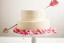 Valentine's Day Wedding / Great decoration, food and stationery ideas for a Valentine wedding. / by e.m.papers