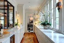 Kitchens / by JC Designs