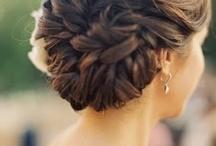 Hair Styles / by JC Designs