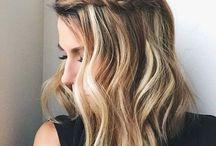 - Hairspiration -