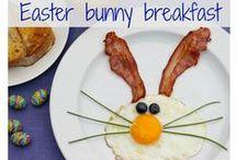 KIDSPOT: Easter Time