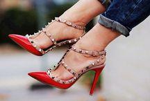 - Fancy Feet  -