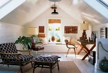 Attic / by Christina Jacobson