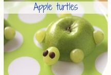 KIDSPOT: Cooking for Kids / Recipes to make for kids and with kids!
