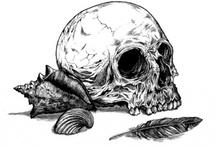 Skulltastic / by ZERO ZIGGY