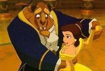 Disney / Captured my childhood. / by Casie Matter