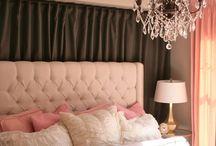 dream room / by Esther Davis