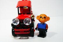 Lego Lovelies